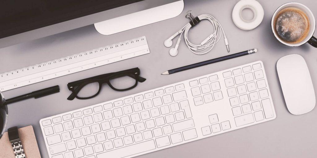 Webdesign-Dienstleistungen